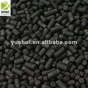 FRESH 4mm GRANULAR ACTIVATED CARBON FOR ENVIRONMENTAL PROTECTION