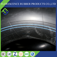 butyl and nature inner tube for tyres 19x7-8