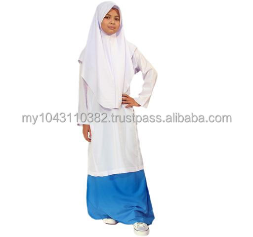 Malaysia Secondary School Uniforms