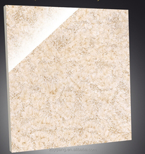 Cream-coloured water flow polished handmade glazed Tiles