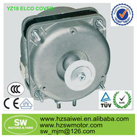 YZ34-45 AC Axial Fan with External Rotor Motor