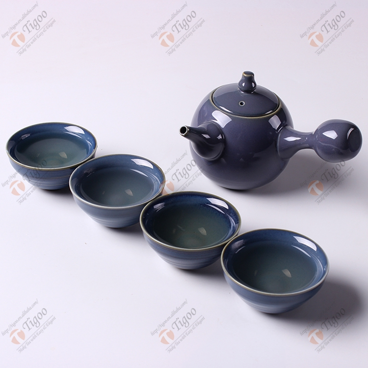 2016 B sex toys children tea set tea cup ceramic teapot TG-602W01-F5