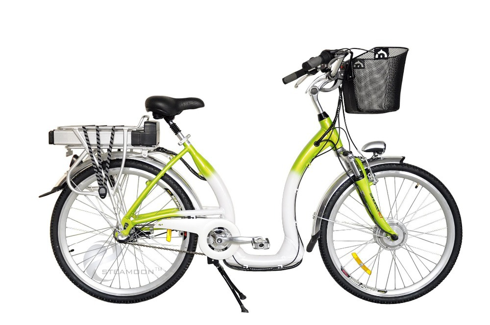 High Quality ebike Hot selling City electric bike