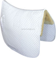 Horse english saddle pad