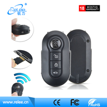 New Arrival High-end Car Key Hidden Camera FHD 1080P MiNi Spy Camera Car Key