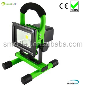 rechargeable led magnetic work light 20W with hand