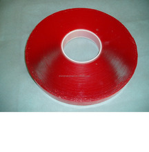 acrylic foam tape Auto Truck Car Acrylic FOAM TAPE Adhesive 3m x 20mm Double Sided Free Samples