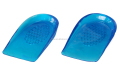 Gel Heel Insole heel cushioned pads soft heel cushion