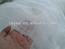 Mosquito net fabric /100% polyester hexagonal mesh fabric /many colors in stock FOR Dress,Bag,Felt,Car,Wedding,Home Textile,Lin