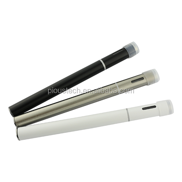 2017 best selling 0.25ml 0.5ml hemp oil cbd disposable vape pen
