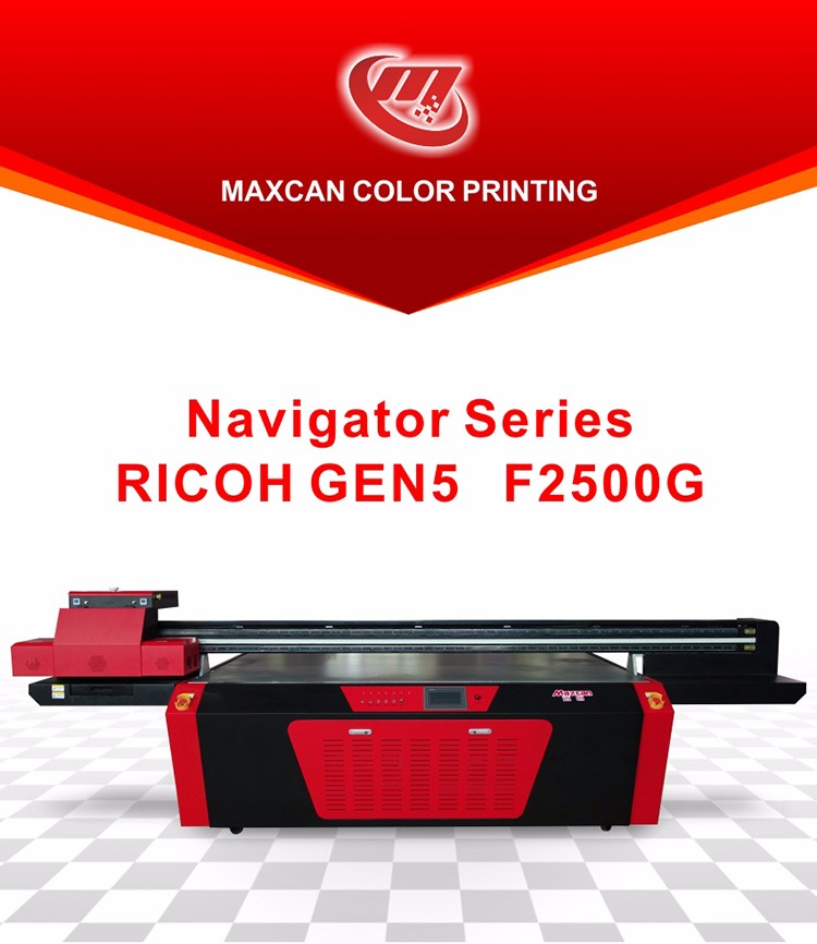 High precision digital printer flatbed arts nails printing machine