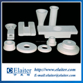 Heat insulating ceramic fiber vacuum formed profiled shapes & sectorial shapes products