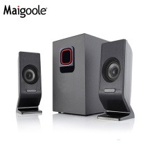 "Wholesale hifi quality 18"""" subwoofer speaker box for computer"