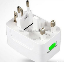 All in one universal Charger Plug adapter Converter to US/UK/AU/EU