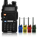 baofeng uv5r handheld dual band antenna handy walkie talkie