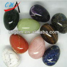 Wholesale Natural Stone Eggs for Keigel Excercises