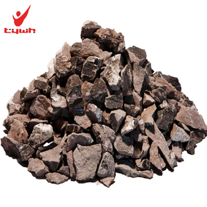 Tianjin TYWH import & export co., ltd calcium carbide