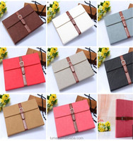 Luxury Leather Belt Stand Smart Cover Case For Apple iPad Air