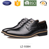 good design men casual leather shoe formal dress shoes italian shoes