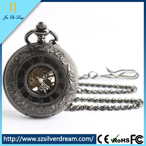Customized pocket watches for men old pocket watch