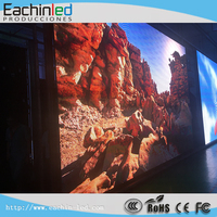 Video TV Function P6 outdoor led panel for rental