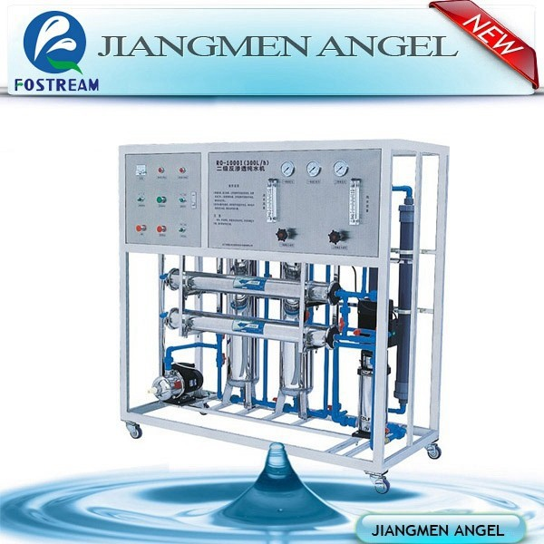 Good price drinking water distilling unit