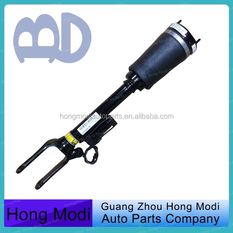 Left / Right Brand New Air Shock Strut air Suspension For Mercedes ML - class A1643206013 1643206013 Car Suspension Part