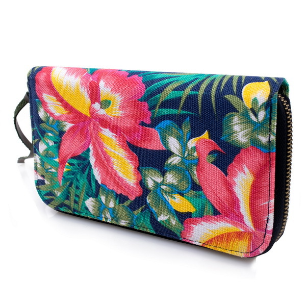 Colorful abd Cheap Lady Wallet