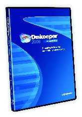 software Diskeeper 2009 Administrator Edition