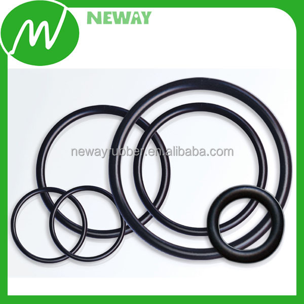 China Manufacturer Soft Durable O Rings Silicone