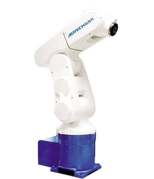 six axis Multi-joint industrial Robot