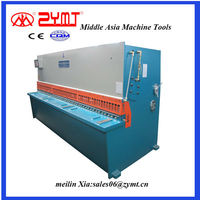 Sheet Matal Hydraullic shearing machine /metal cutter