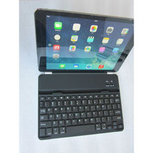 Rubber Paint Magnetic Bluetooth Keyboard for Ipad Air, Bluetooth Keyboard for 9.7 Inch Ipad Air Aluminium Bluetooth Keyboard