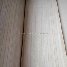 Cheap Price Paulownia Sawn Wood Lumber