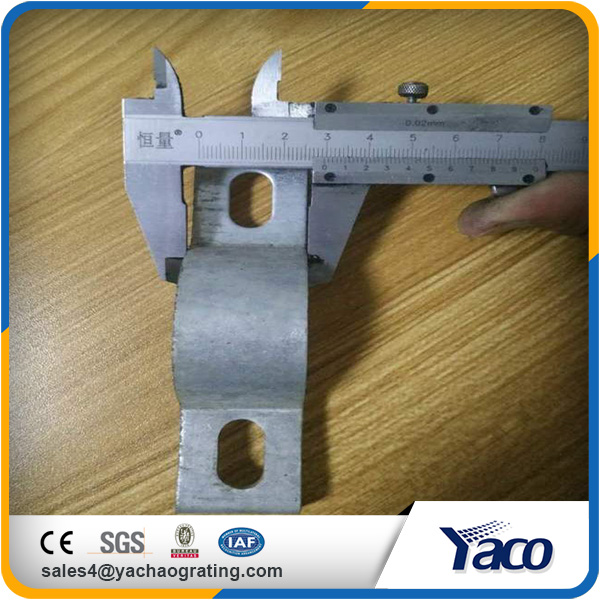 China supplier best selling product galvanized fencing brackets