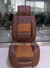 ALIBABA SUPPLIERS FACTORY PRICE CAR SEAT COVERS PURPLE