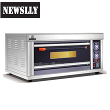 hot sale good price commercial automatic electric pizza cake bakery oven