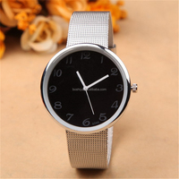 Hot sale Classic Fresh Retro lady watch Aolly bracelet Quartz of many watch face colors wristwatch