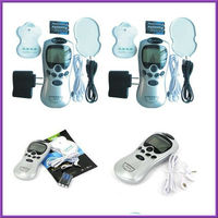 New arrival digital pulse massager