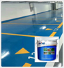 Oil based epoxy paint metallic epoxy floor coating pigments