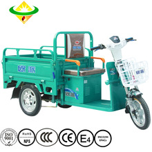 Manufacturing company Best quality Rechargeable moto electrica moto tricycle cargo price