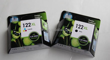 Original ink cartridge for hp 122 122XL ink cartridge for hp deskjet 1010/ 1510/ 2540
