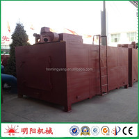 Agricultural waste carbonizating machines carbonization stove carbon machine