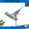 120 W Solar Panel Energy Solar Led Street Lighting