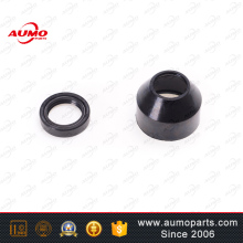 Motorcycle pars front fork oil and dust seal for SUZUKI GN125
