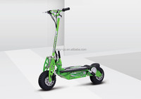 1000w 36v folding electric scooter for adults with RoHS certificate