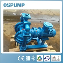 Supply QBY Chemical Air Operated Pneumatic Double Diaphragm Pump
