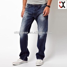 jeans wholesale china jeans fashion mens jeans brand name mens jeansJXL21165