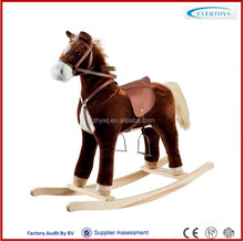 baby doll rocking horse toy building sticks toy toy horse carriage
