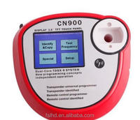 NEW CN900 Auto Key Programmer with G Box 46 and 4D Box Car Key Decoder Full Set
